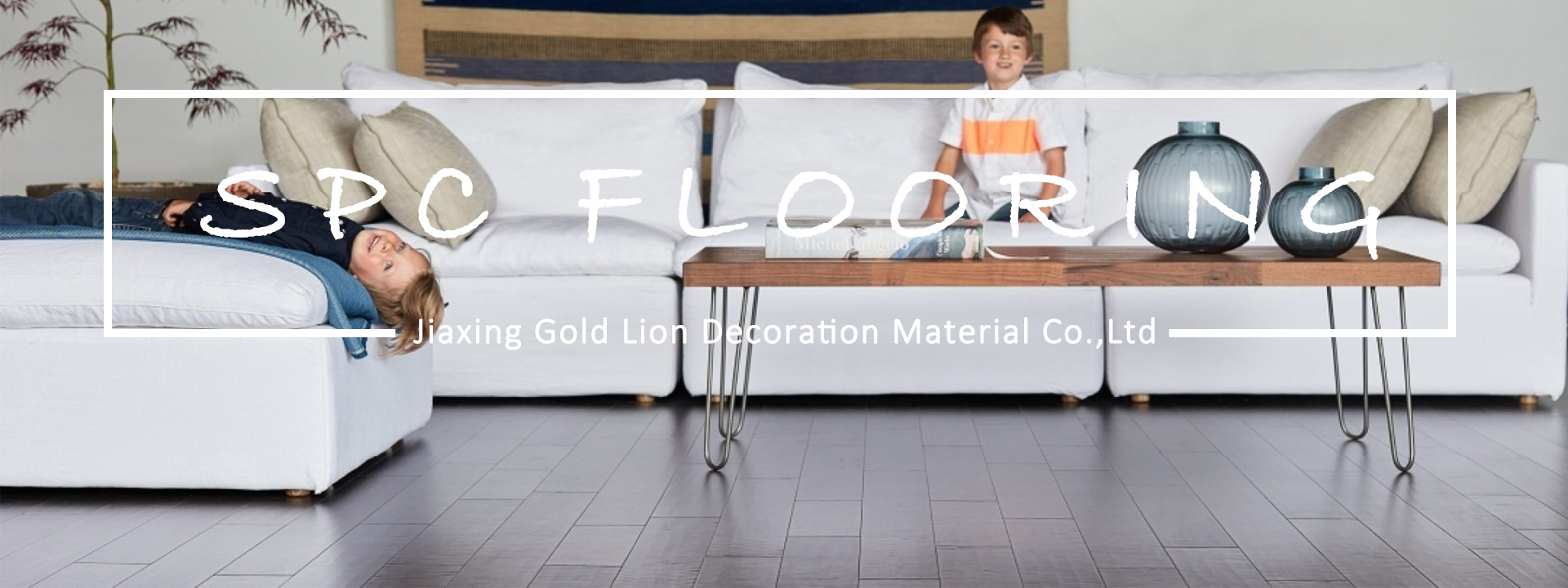 Gold Lion Spc Floors