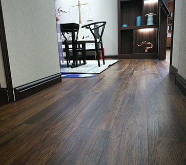 Why should you choose SPC rigid vinyl flooring?
