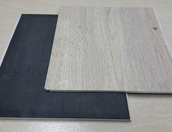 Bedroom SPC Vinyl Flooring EVA