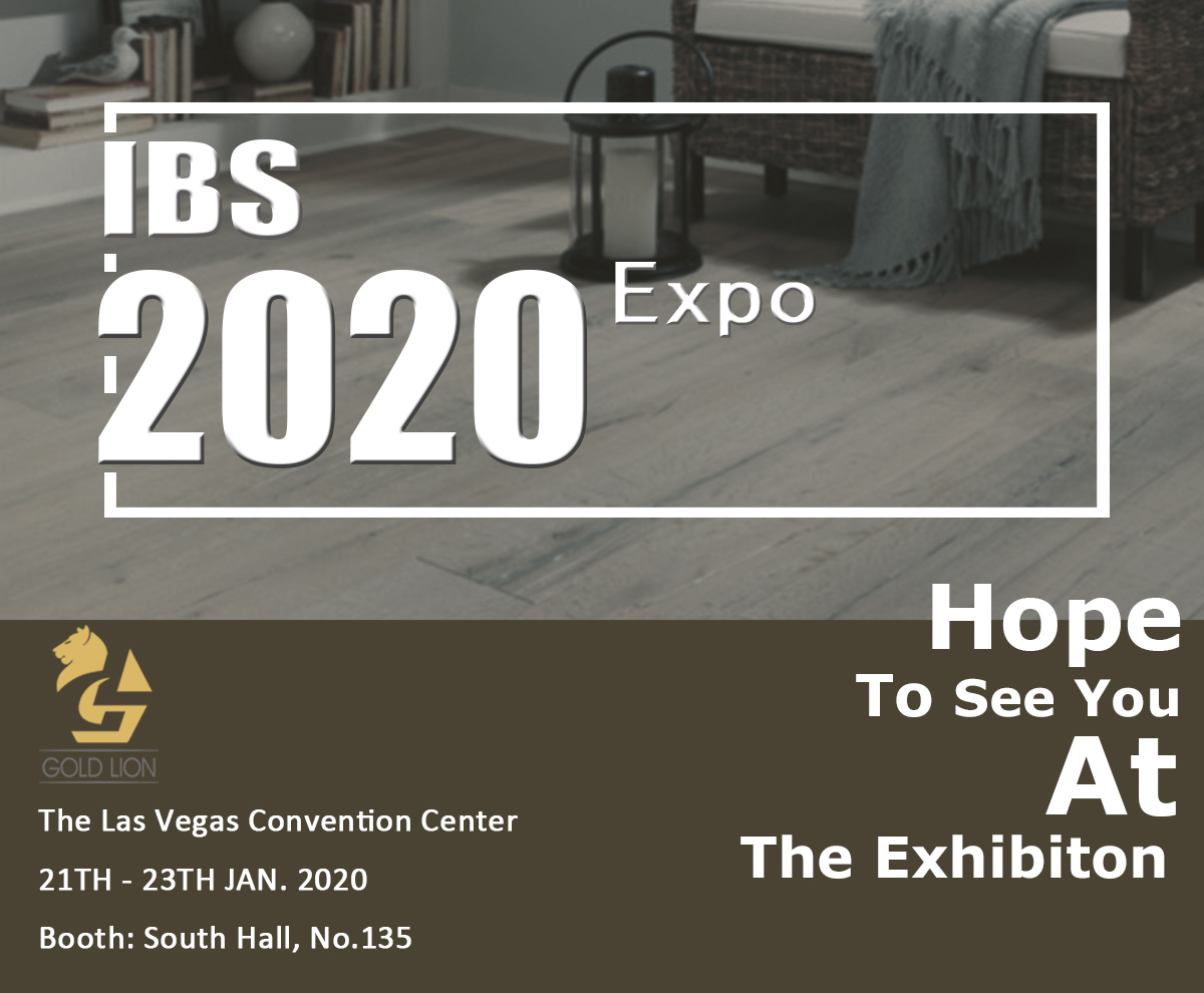 Meet us in Las Vegas in January 2020