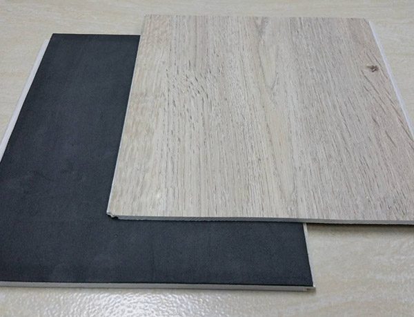 Kitchen SPC Vinyl Flooring EVA